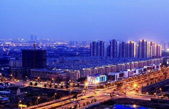 超七成网友为相城发展点赞 近六成网友想在相城买房
