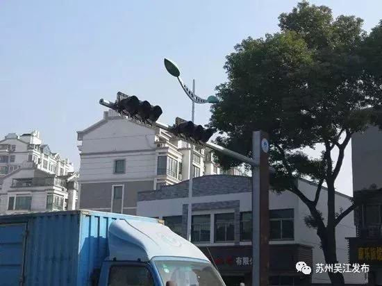 227省道吴江城区段改造基本完工啦!变化好大