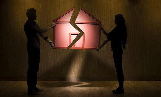 懂房姐:证上有名字都不一定是你的 还敢假离婚买房?