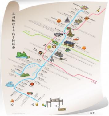 春申湖快速路规划图