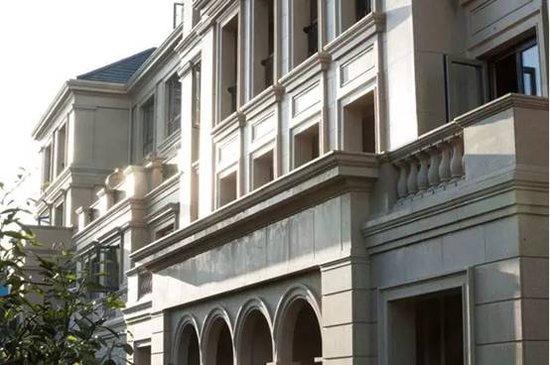 狮山新品法式别墅大平层巅峰,农村之上的超越之作pu普通别墅御园图片