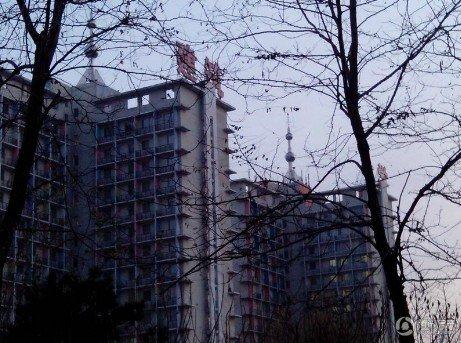 小Q看房日记 沈阳建筑大学边优质学区房泰荣湾