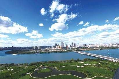 【新闻眼】30万份调查问卷爆出一河两岸规划 楼市先沸腾了