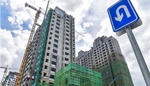 中国住房发展报告:楼市稳中有升 2018年将平稳调整