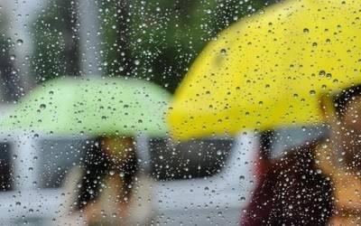 雨后再降温沈明日最低温近冰点
