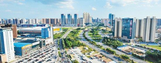 【城市向上】沈阳自贸区落址浑南 直击开发商第一时间做了啥