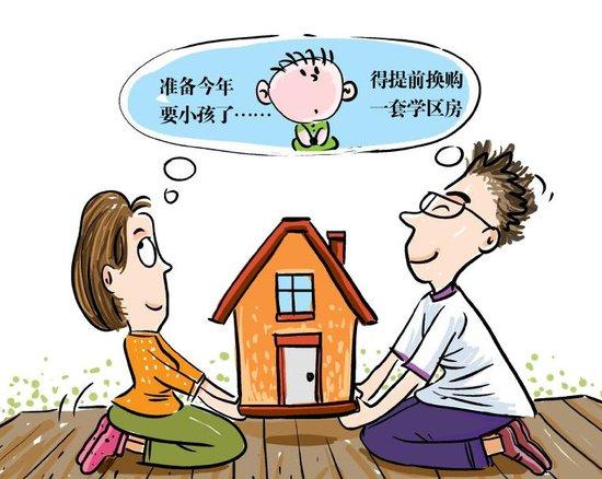 沈城二环内钜惠地铁 学区房 一站式教育从此不再愁图片