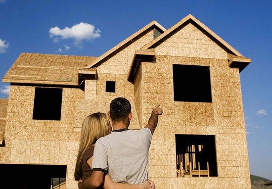 """""""爸气""""购房:40%爸爸拥有绝对购房决策权"""