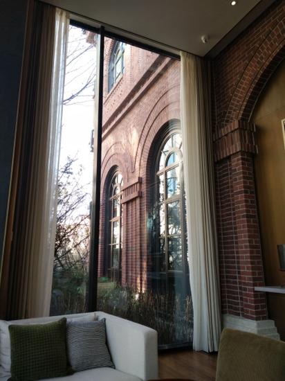 腾讯封面人物专访之华润黄淑生——建筑有自己的表达方式,住进花园让生活如诗