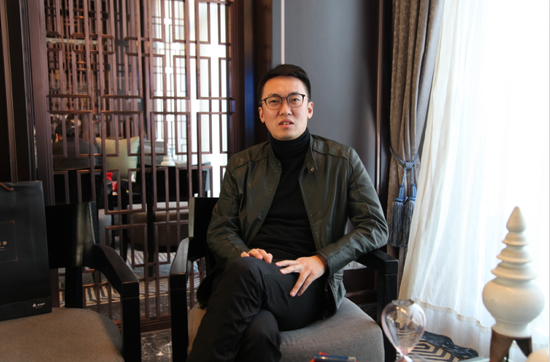 """专访远洋翟岳楠:大河宸章""""必胜决"""" 四大力六大体系"""