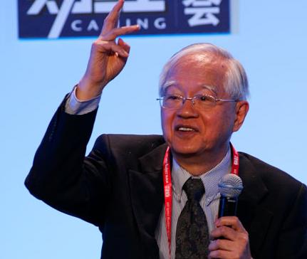 吴敬琏:中国经济今年还会非常困难 房价还会涨