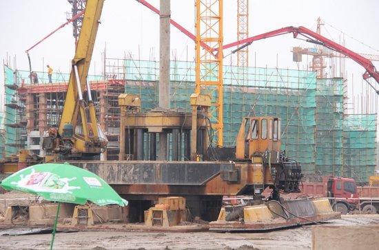 施工现场危险性较大的分部分项工程安全,特别是深 ...
