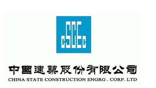 中国建筑股份有限公司荣登《财富》世界500强图片