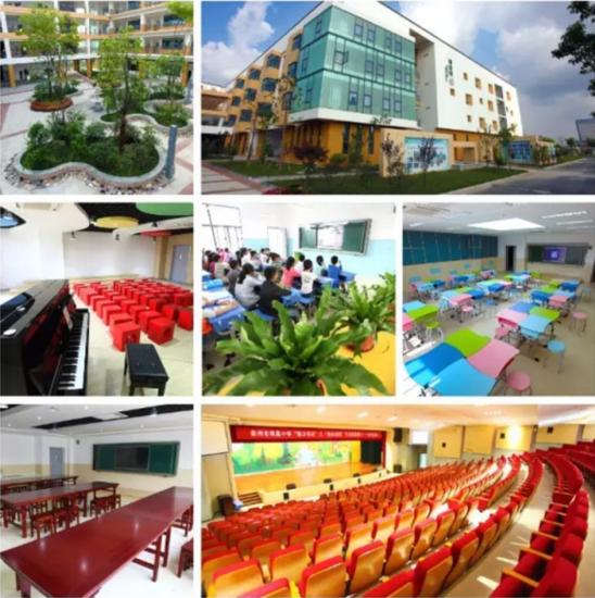 泰州实验学校学生分流方案公布 周边15个楼盘在范围内