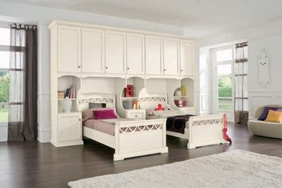 9平米小卧室装修图展示