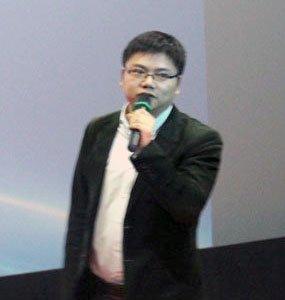 腾讯网房产主编陈茂林讲解看房APP