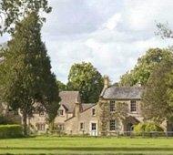 贝克汉姆2.7亿欲购英国最贵庄园 内景曝光
