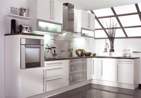 小厨房装修效果图大全2012图片 10种实用的小橱柜设计