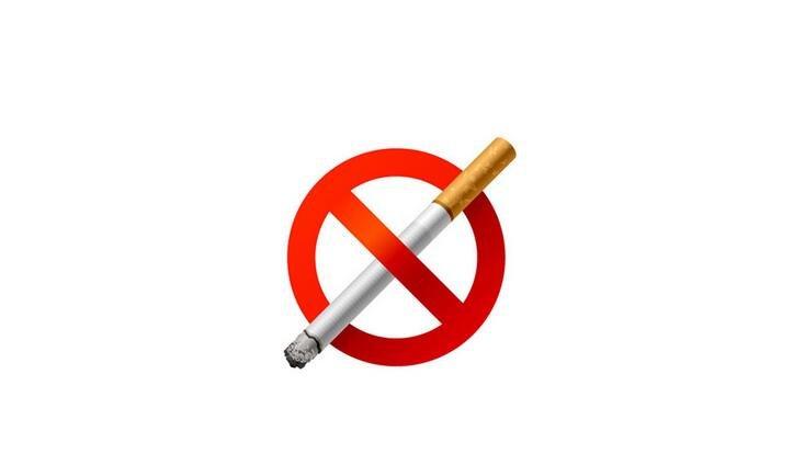 """唐山控烟执法开出首张罚单"""""""