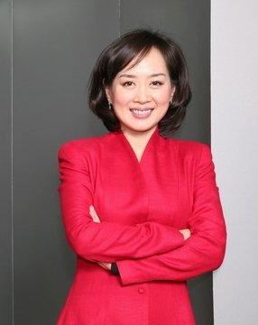 敦煌网CEO王树彤