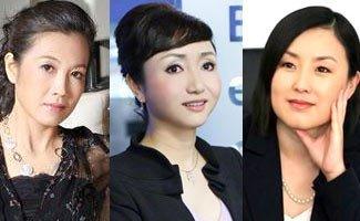 网游3大美女高管仅剩刘伟:陈晓薇李瑜搞创业