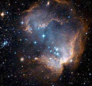 银河伙伴正在逃离 两大星云30亿年后消失(图)