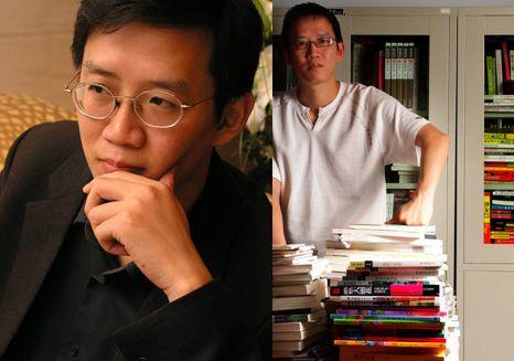 吴晓波:柳传志曾在社科院门口卖过运动短裤