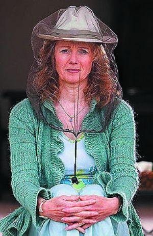 手机电脑等辐射导致英女子患上电磁过敏怪病
