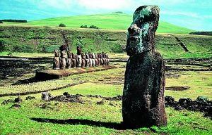 """美国科学家在智利神秘岛泥土炼出""""长生药"""""""