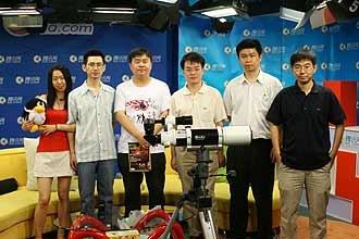 """牧夫天文与腾讯网推出""""日食观测全攻略"""""""