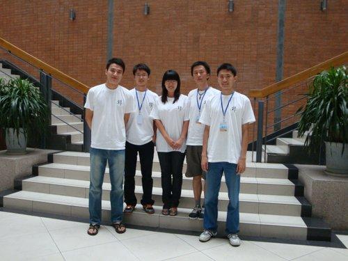 创业团队:艾康医疗图片
