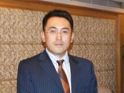 CNNIC刘冰称今年底中国网民总数有望突破4亿