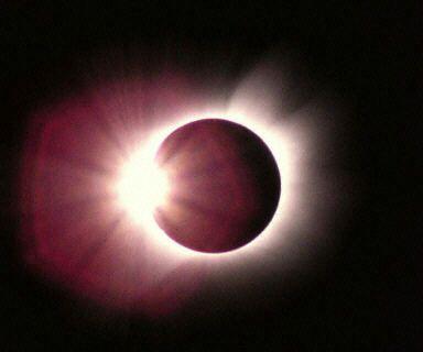 2003年南极:南半球有记录以来首次日全食