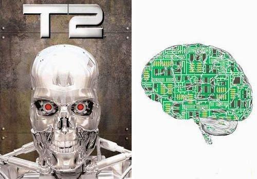 瑞士科研人员称:十年内可能造出人工大脑