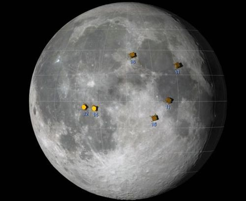 登月40年后反思:宇宙探索下一站是哪儿?