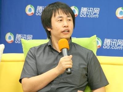 麒麟CEO尚进:我们在回合制游戏设计上是学生