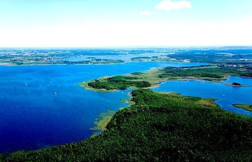 世界七大自然景观
