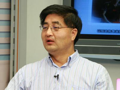 儒豹CEO韩松:涉足SNS领域增加手机搜索黏性