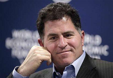 戴尔表示愿意与全球运营商合作开发手机