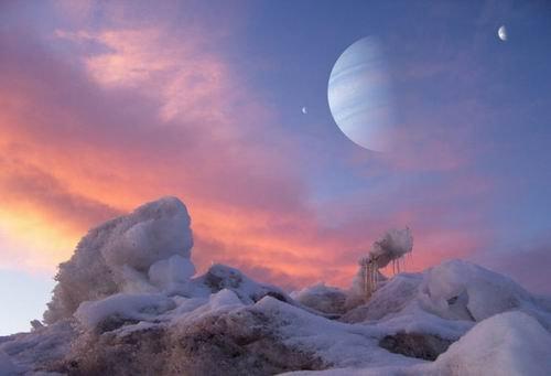 开普勒望远镜将能探测到数百万颗可居住行星