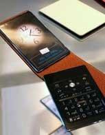山寨手机启示录――国产手机的代名词