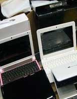 运营商依靠3G上网本赢得IT市场话语权
