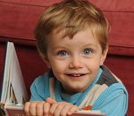 2岁神童智商超160