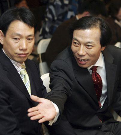 陈发树开闸私人股票池 打造中国版盖茨基金