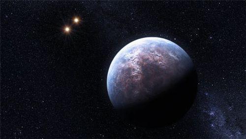 欧洲天文学家宣布新发现32颗系外行星(图)