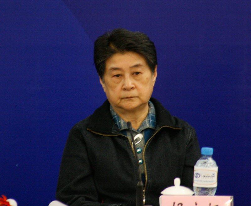 胡启恒 中国互联网协会理事长