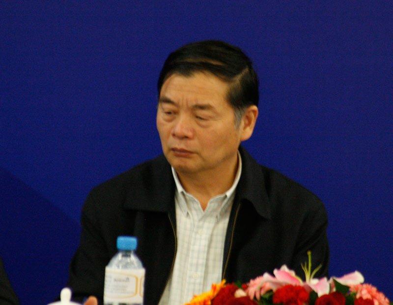 杨学山 工信部副部长