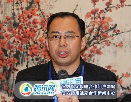 专访空中网王贵君:金融危机促进游戏领域发展
