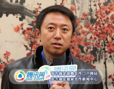 专访凤凰新媒体李亚:互联网企业领军走出危机