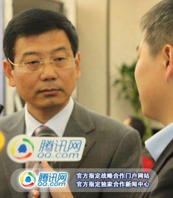 专访黄澄清:金融危机展现互联网商务平台特质